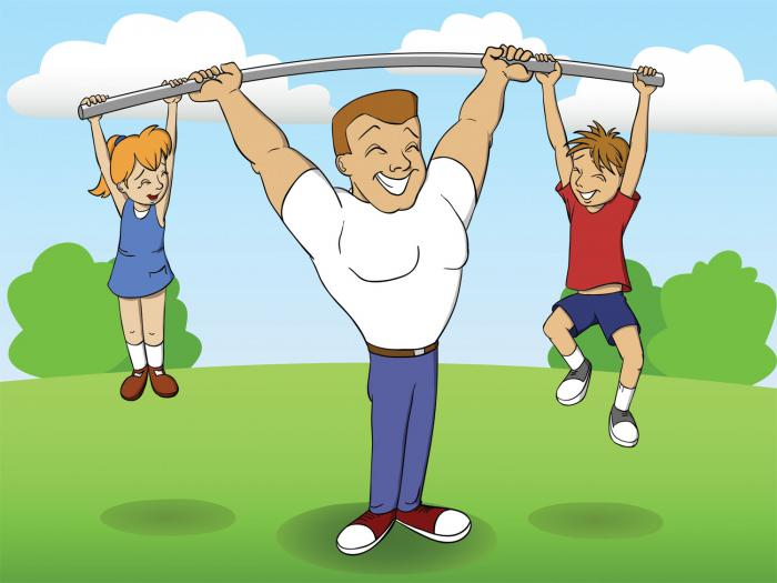 Завтра в Лихославле пройдет спортивный праздник многодетных семей