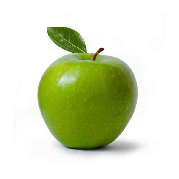 rayal gala apple on white из xiangdong Li, Роялти-фри стоковое фото #26758479 на Fotolia.ru