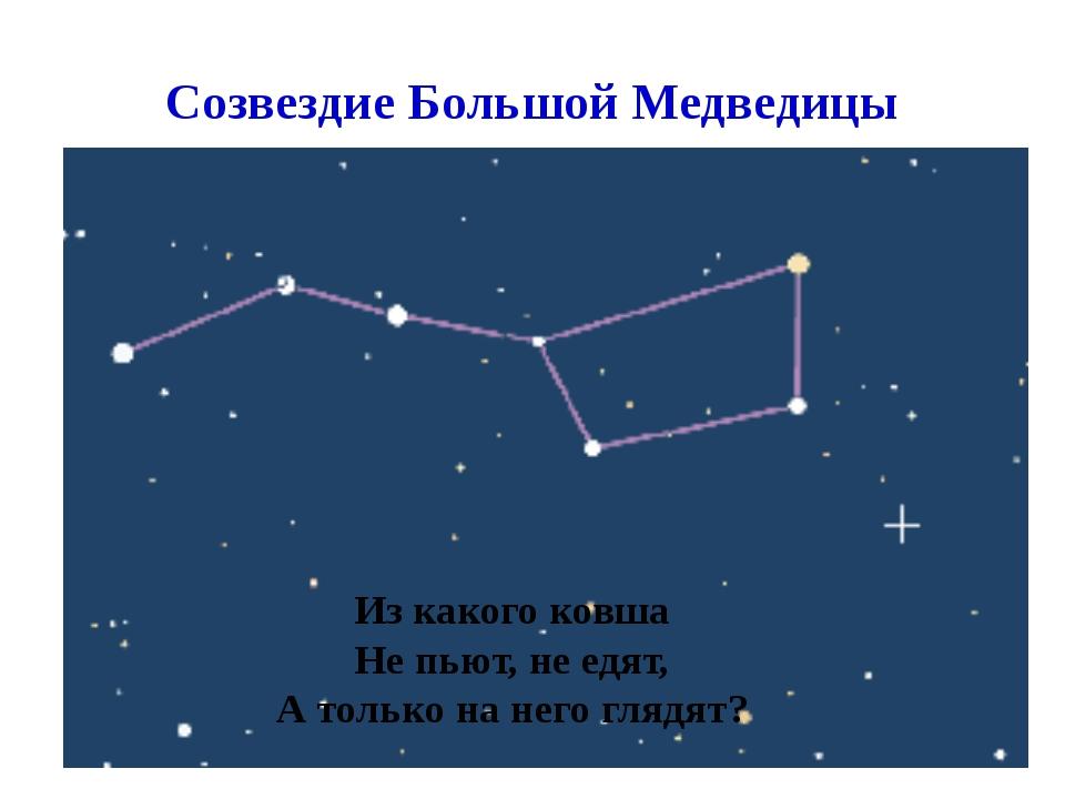 Созвездия медведица картинки для детей