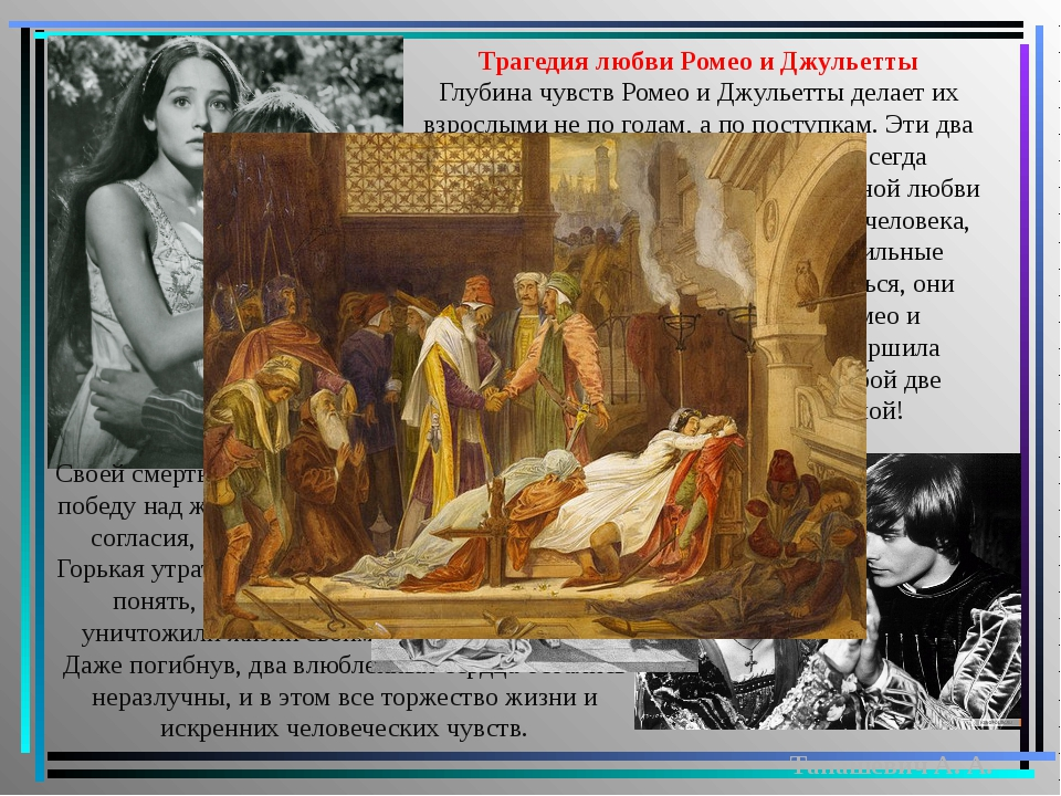 essay about romeo and juliet tragedy Themes are central to understanding romeo and juliet as a play and identifying shakespeare's social and political commentary fate from the beginning, we know that the story of romeo and juliet will end in tragedy.