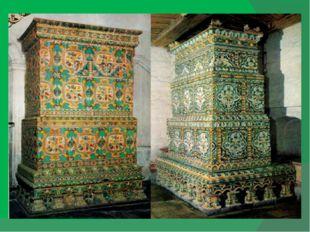 Россия в сфере использования отделочных материалов из керамики пошла своим пу