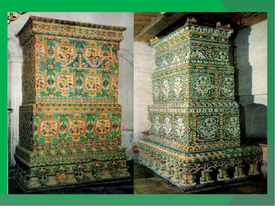 Россия в сфере использования отделочных материалов из керамики пошла своим пу...