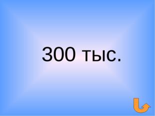 300 тыс.
