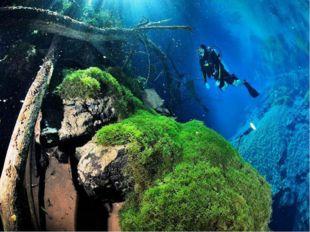 Бонито Затопленная пещера