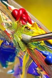 Картинки по запросу краски масляные