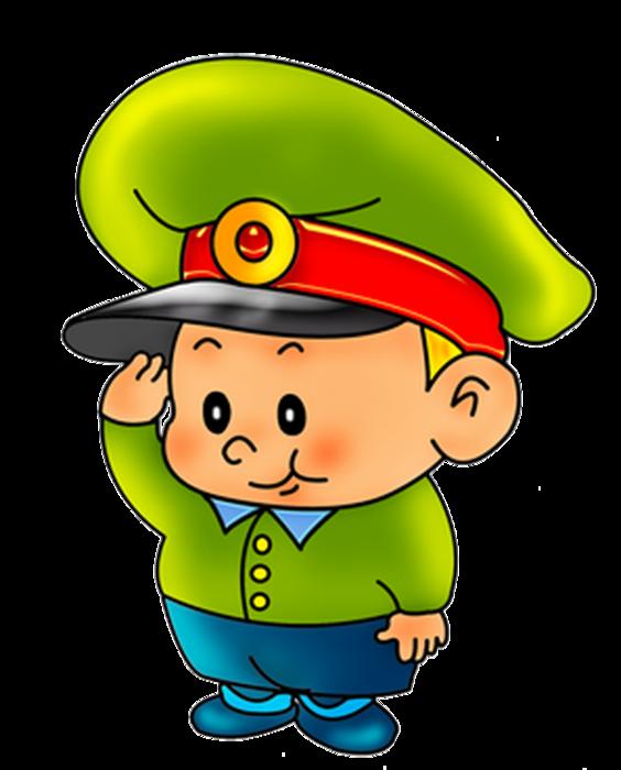 Детский праздник день защитника отечества
