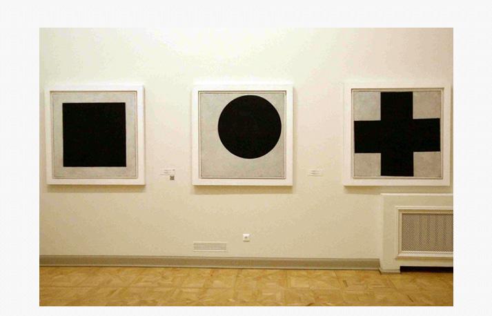 картина черный квадрат смысл