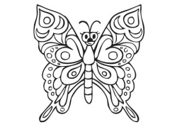 Coloring Butterflies(iPhone/iPad) Free download - APPVV