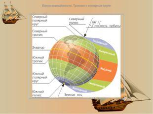 Картографический практикум 1. Используя физическую карту мира (атлас, с. 10—1