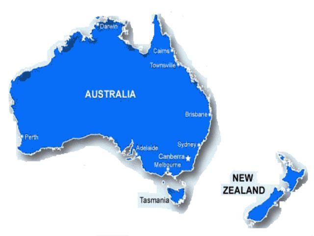 Капитан «Эдвенчура» Фюрно тем временем обследовал остров Тасмания и тоже нап...