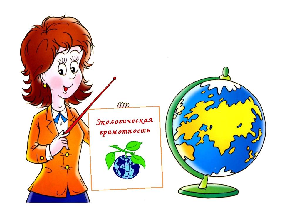 Экологическая грамотность