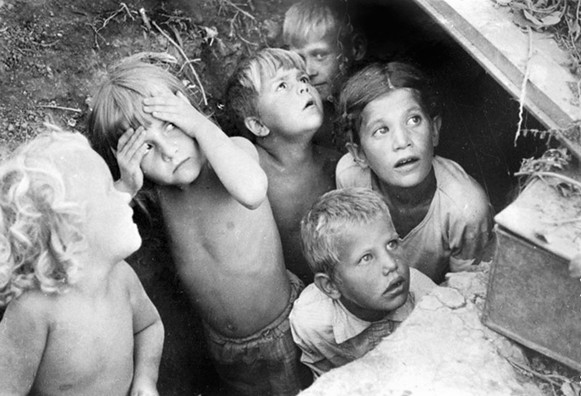 фото- дети