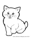 http://www.coloringdrawings.com/coloringpictureaanimals/cats/coloringpicturescat2.jpg