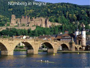 Nürnberg in Pegniz