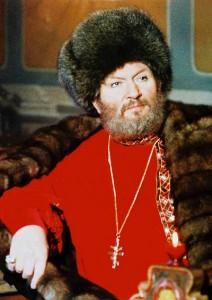 Землепроходец Иван Ребров