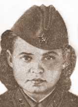 БоровиченкоМария Сергеевна