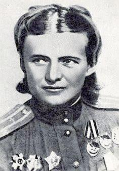 Бершанская Е.Д.
