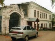 Дом купца Данилова, где расположен Спасский районный народный исторический музей, фото Галины Филимоновой
