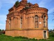 Казанская церковь в Новом Усаде Спасского района, фото Сергея Ледрова