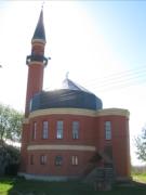 Мечеть в Базлове, фото Владимира Бакунина