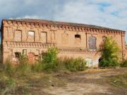 Кожевенный завод А.И.Копашина в Тубанаевке, фото Владимира Бакунина