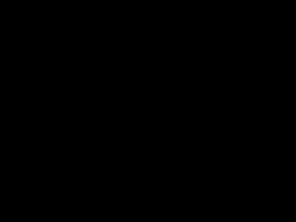 Предметная плоскость Картинная плоскость А В . . О О1 А1 Х АI B1 Y BI Задача 2