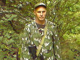 Герой России Денис Ветчинов