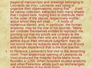 Origins neurosurgical anatomy in drawings and records Leonaro da Vinci To da