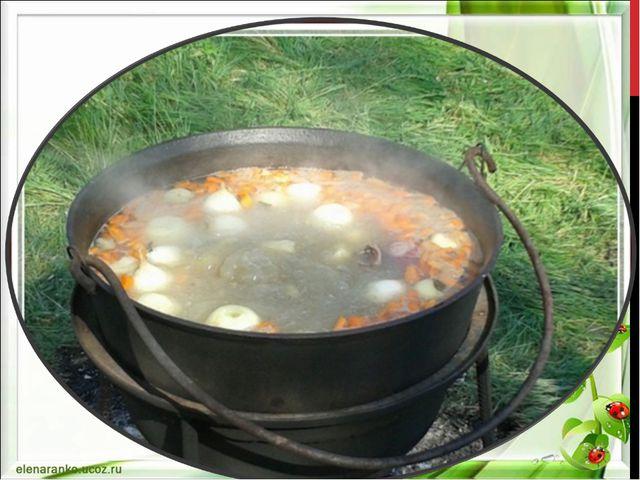 КУЛЕШ Куле́ш — суп, как правило, из пшена, с добавлением других ингредиентов...