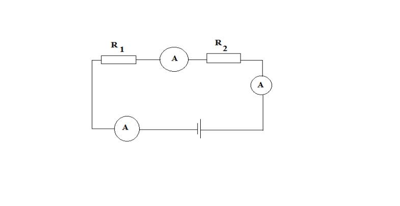 Реферат на тему последовательное соединение проволников