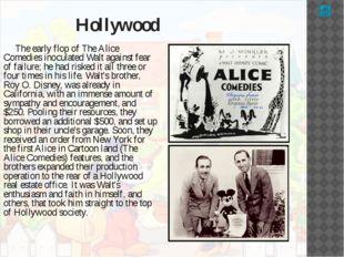 1945–1955: Disney in the post-war Period The Disney studios also created inex
