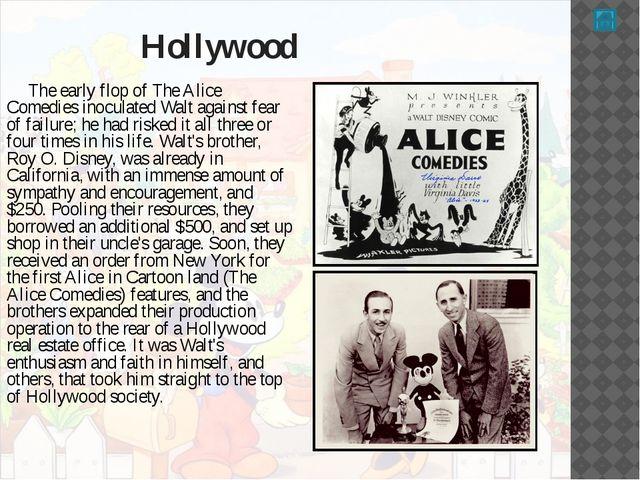 1945–1955: Disney in the post-war Period The Disney studios also created inex...