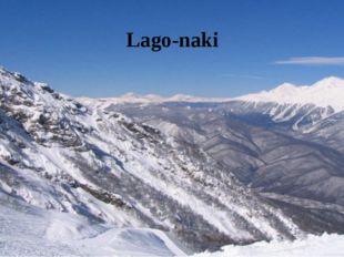 Lago-naki