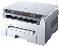 Принтер и сканер или МФУ