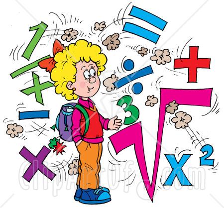 D:\рисунки\к уроку\33060-clipart-illustration-of-a-smart-school-girl-surrounded-by-math-symbols.jpg