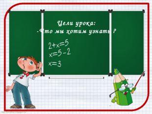 Цели урока: -Что мы хотим узнать ? http://ton64ton.blogspot.ru/ http://ton64