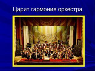 """Царит гармония оркестра Компания """"АВАЛЛОН"""" предлагает широкий выбор классичес"""