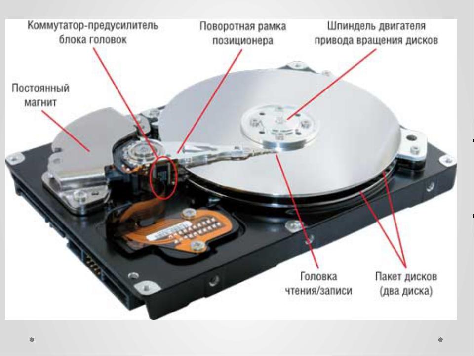 Современные видеоадаптеры имеют собственный вычислительный процессор (видеоп...
