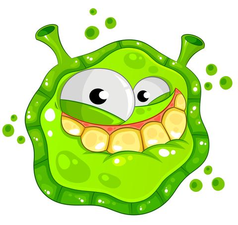микроб 4
