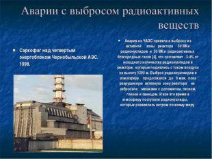 Саркофаг над четвертым энергоблоком Чернобыльской АЭС. 1998. Авария на ЧАЭС п