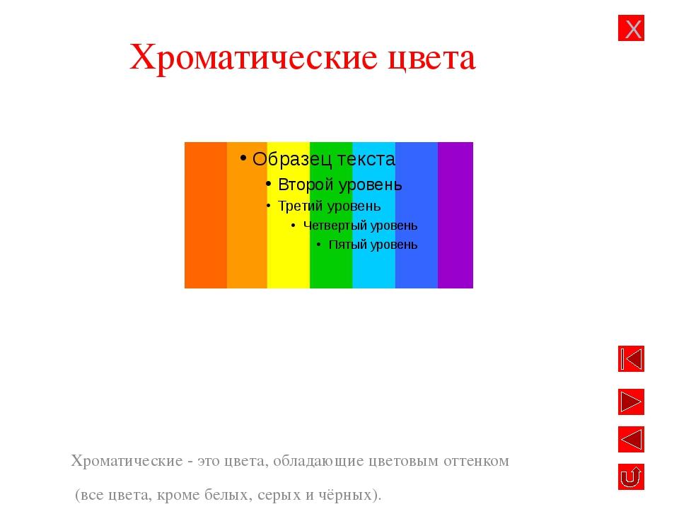 Составные цвета Второстепенные цвета — составные: зеленый, фиолетовый, оранже...