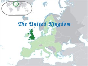 The United Kingdom