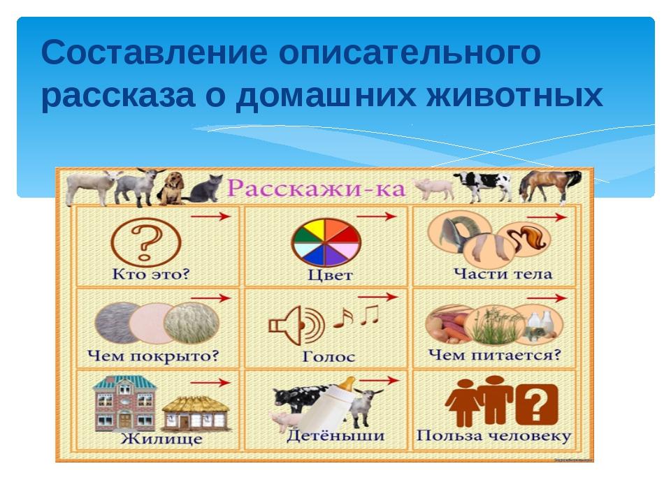 Ткаченко Т.А. Схемы для составления дошкольниками