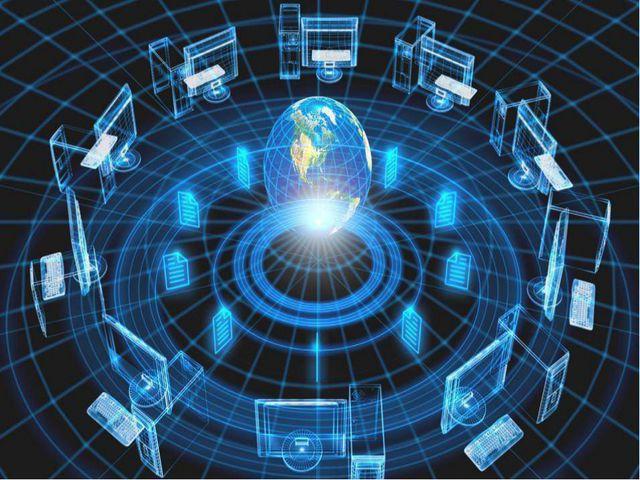 Как средства телекоммуникации влияют на территориальную организацию общества?...