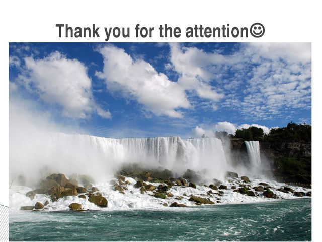 Thank you for the attention