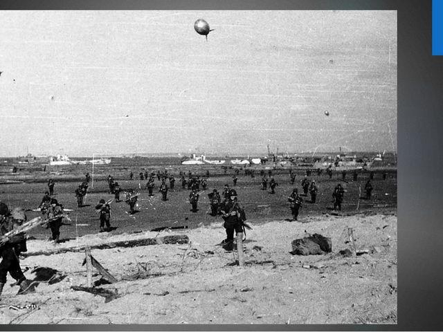 Что случилось 6 июня 1944 года? Англо-американские войска высадились в Норман...