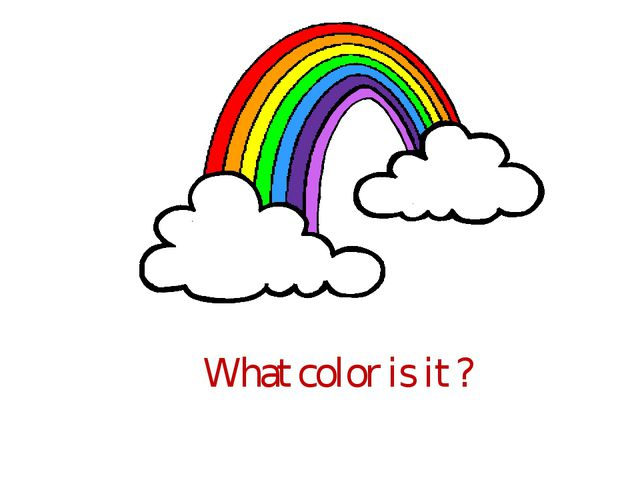 What color is it ?