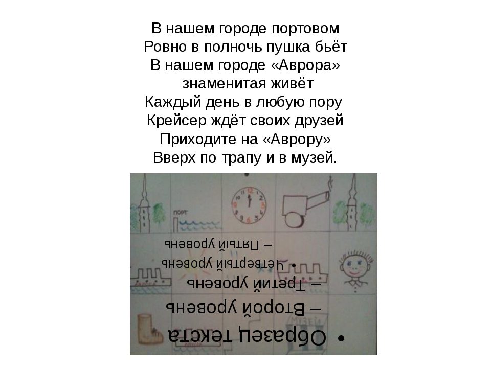 В нашем городе портовом Ровно в полночь пушка бьёт В нашем городе «Аврора» зн...