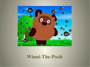 Winni-The-Pooh