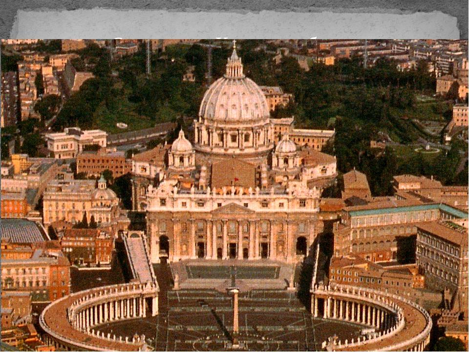 Строительство Казанского собора К концу XVIII века здание Казанского собора...